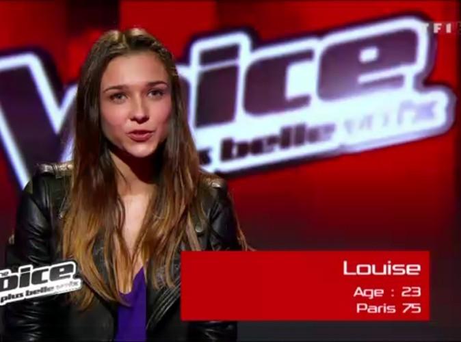 Louise - Team Bertignac