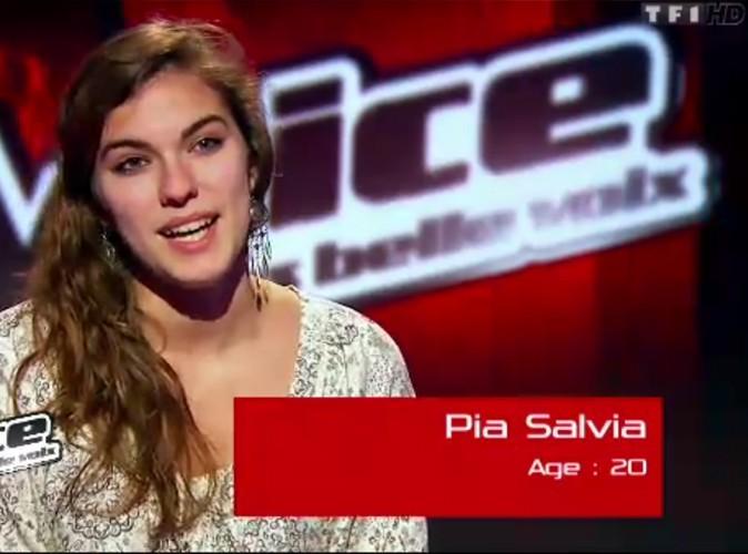 Pia - Team Bertignac