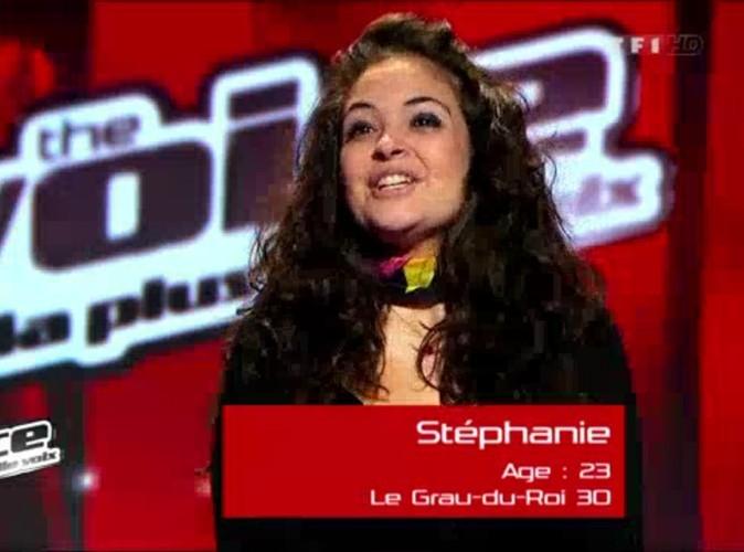 Stéphanie - Team Pagny