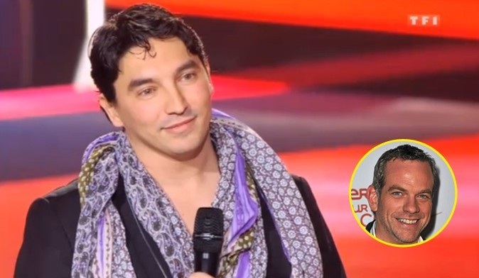 Atef, candidat à The Voice !