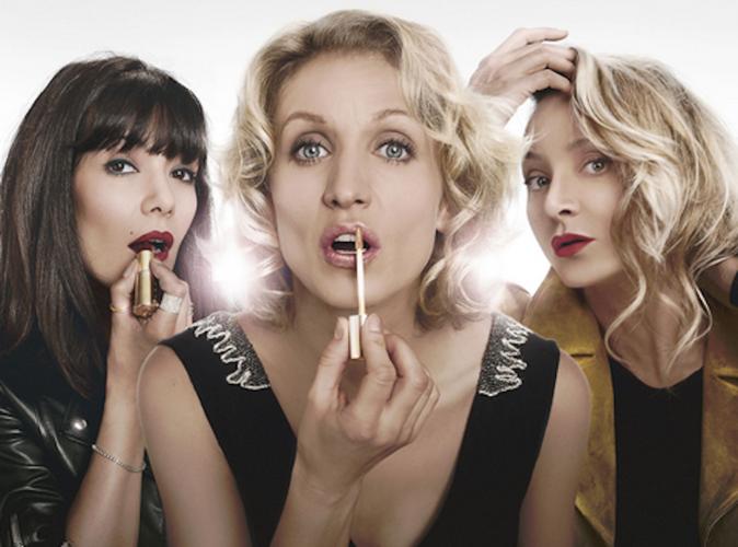 Audiences télé : Alexandra Lamy toujours au top sur TF1, Bertrand Chameroy déçoit sur W9 !