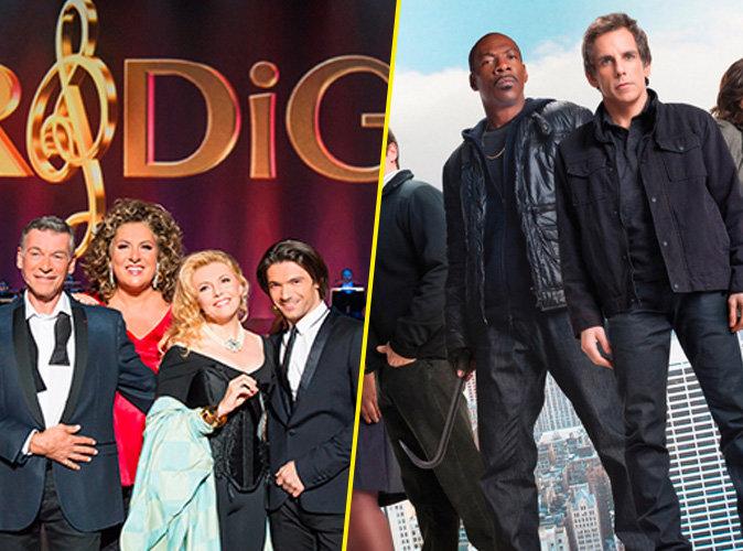 """#ProgrammeTV : """"Le Casse de Central Park"""", """"Prodiges""""... la sélection de Public !"""