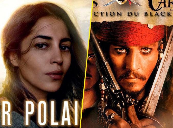#ProgrammeTV : Leïla Bekhti ou Jack Sparrow ?