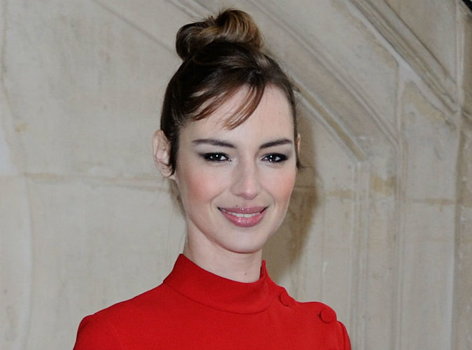 Quand Louise Bourgoin drague Martin Weill en direct !