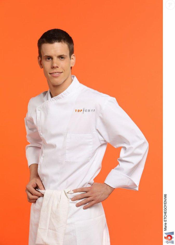 Photos : Top Chef 8 : découvrez les portraits des 15 candidats !