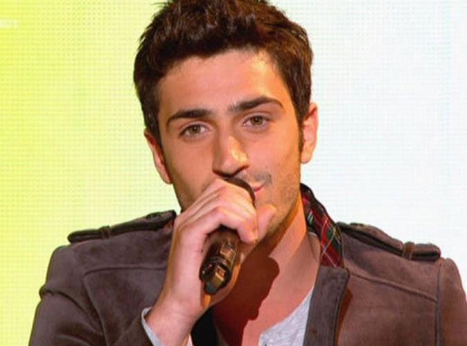 """Exclu Public : Raphaël Herrerias éliminé hier d'X Factor : """"J'ai eu un pincement au cœur, mais je m'y attendais"""""""