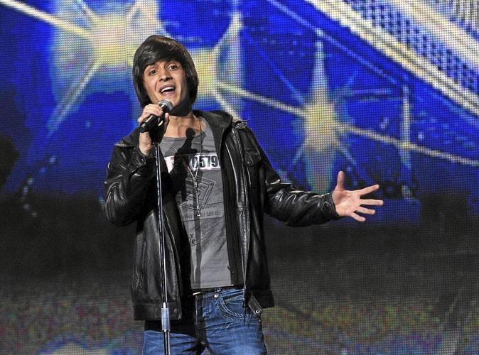 """Florian de X Factor : """"En attendant d'être chanteur, je tiens un camion à pizzas"""""""
