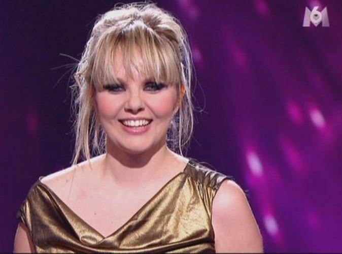 X Factor : Cécile Couderc s'en va, Sarah Manesse échappe à l'élimination de justesse