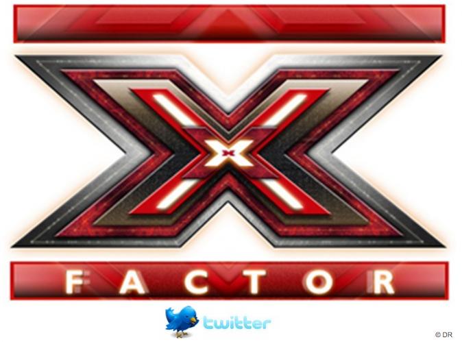 X Factor : Et les meilleurs tweets d'hier soir sont...