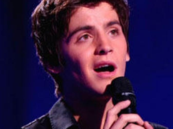 """X-Factor : Florian Giustiniani : """"Je voulais finir sur une bonne note !"""""""