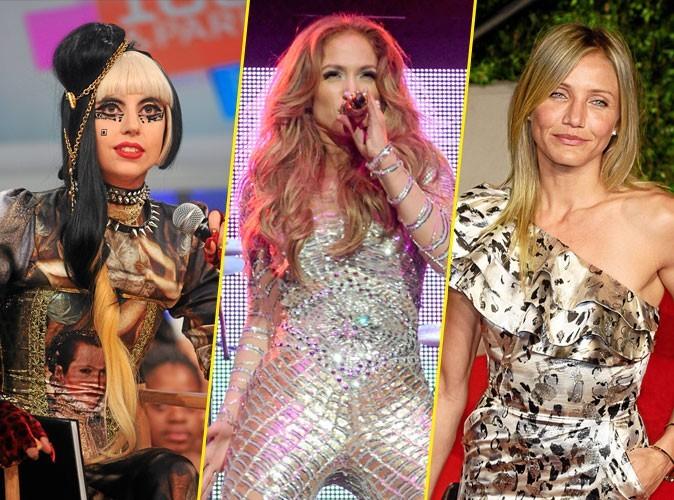 X Factor : Lady Gaga, Cameron Diaz et Jennifer Lopez à la rescousse !