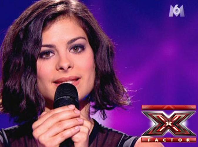 X Factor : Maryvette Lair loupe sa place en finale !