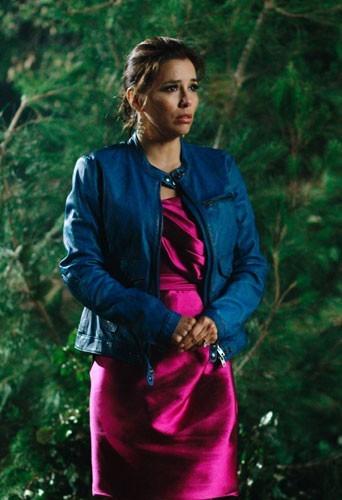 Eva Longoria: une desperate au sang chaud