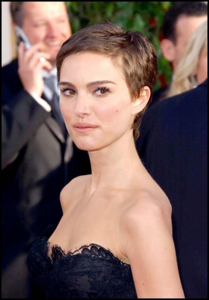 Natalie Portman, radieuse!