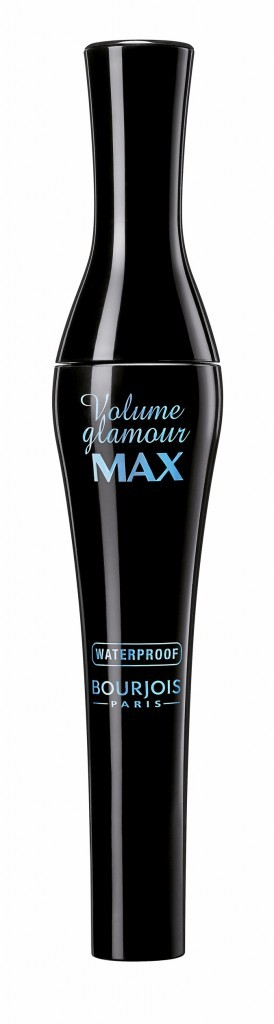 Mascara Volume Glamour Max, Bourjois 12,95 €