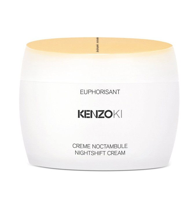 Shopping soins hydratants en plus : KENZOKI 50ml 64,50€