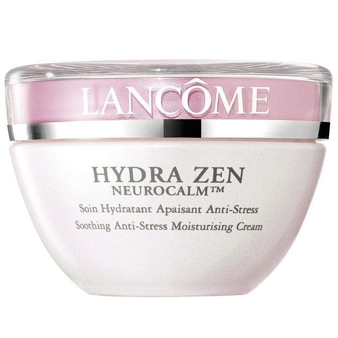 Shopping soins hydratants en plus : LANCOME 50ml 59,50€