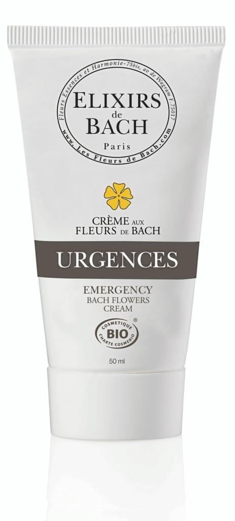 Crème Urgences, Les Fleurs de Bach 14,95 €