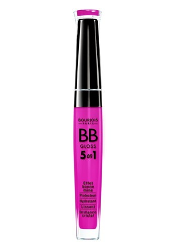 BB Gloss, 5 en 1, Bourjois, 13,55 €.