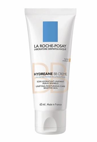 2 - Hydreane BB crème, La Roche-Posay. 16,30 €.