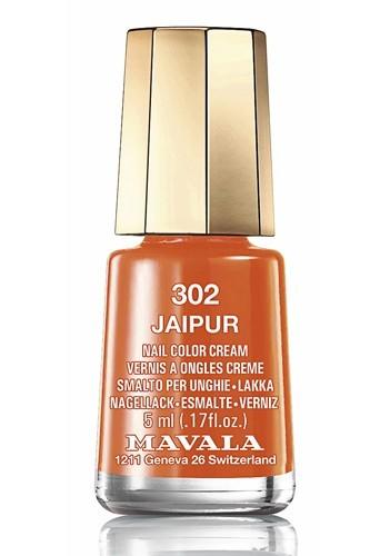 Vernis à ongles, Jaipur, Mavala 5,50 €.