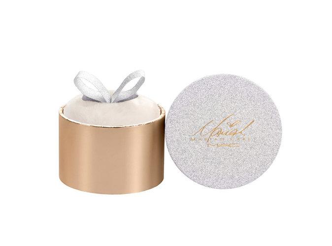 Beauté : Calendrier de l'avent - Jour 1 : La poudre libre dorée Mariah Carey x M.A.C !