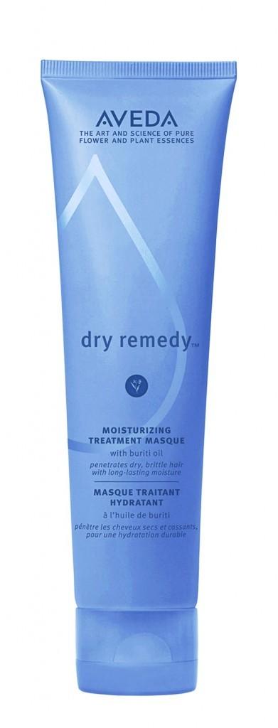 Masque traitant hydratant Dry remedy, Aveda 36,50 €