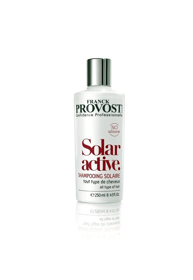 Shampooing solaire Solar active, Franck Provost 13,20 €