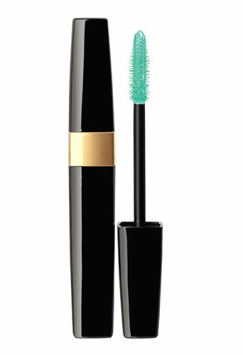 12 – Mascara lime light inimitable waterproof, Chanel, chez Sephora, 30,50 €.