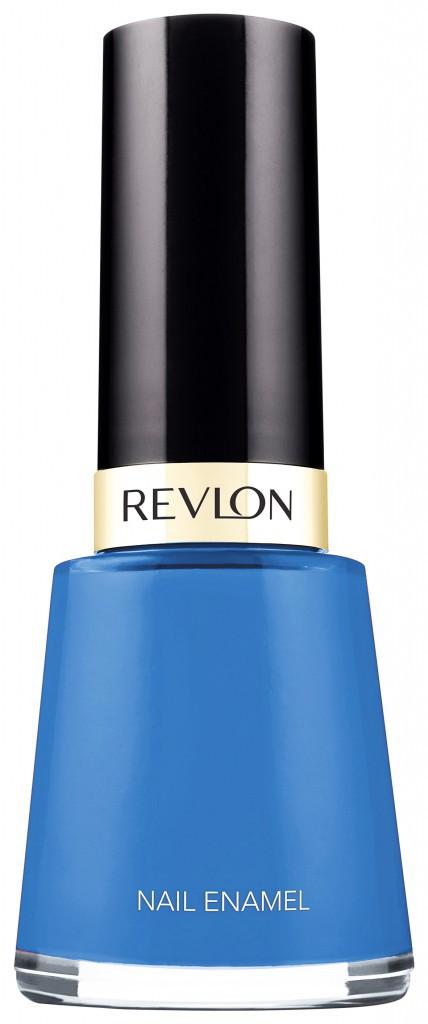 Bleu roi, Rock Chic, Revlon 9,90€