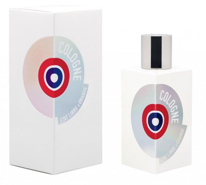 Eau de parfum Archives 69, État libre d'Orange 80 € les 50 ml