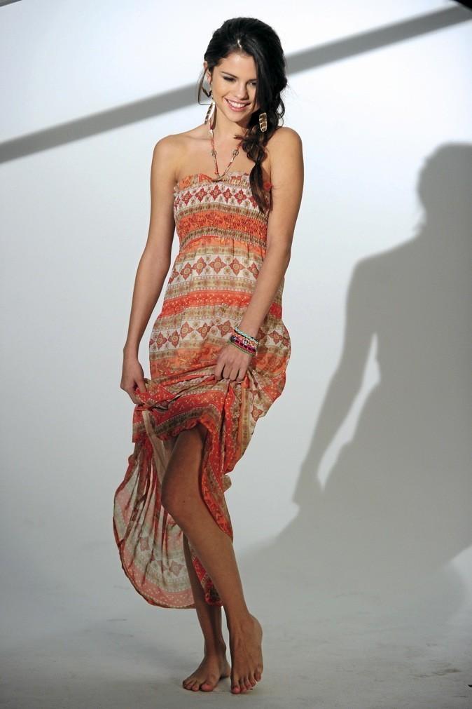 La belle Selena Gomez !