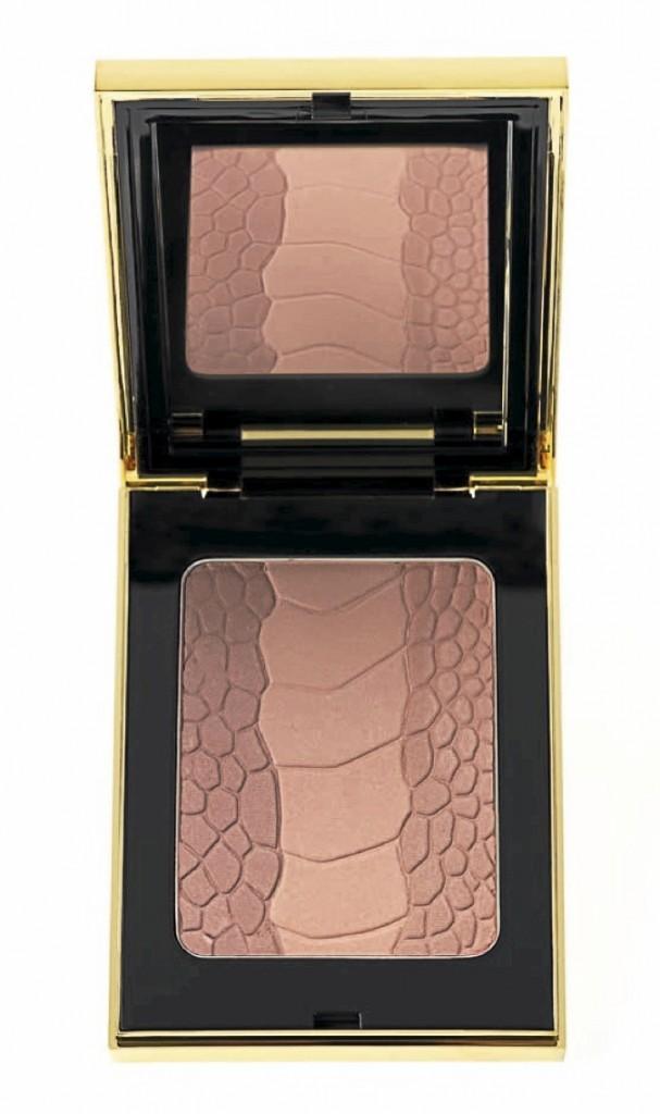 Palette Couture, Yves Saint Laurent, 47,50 €
