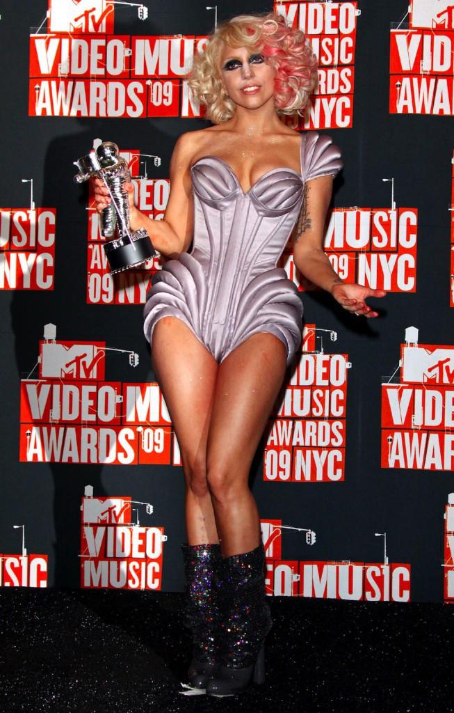 Beauté de Lady Gaga : retour sur le CV morphologique de la Mother Monster !