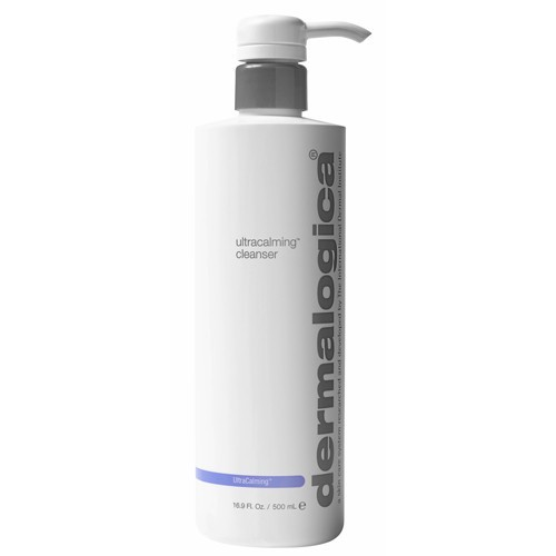 Gel crème nettoyant visage UltraCalming, Dermalogica 39,90 €
