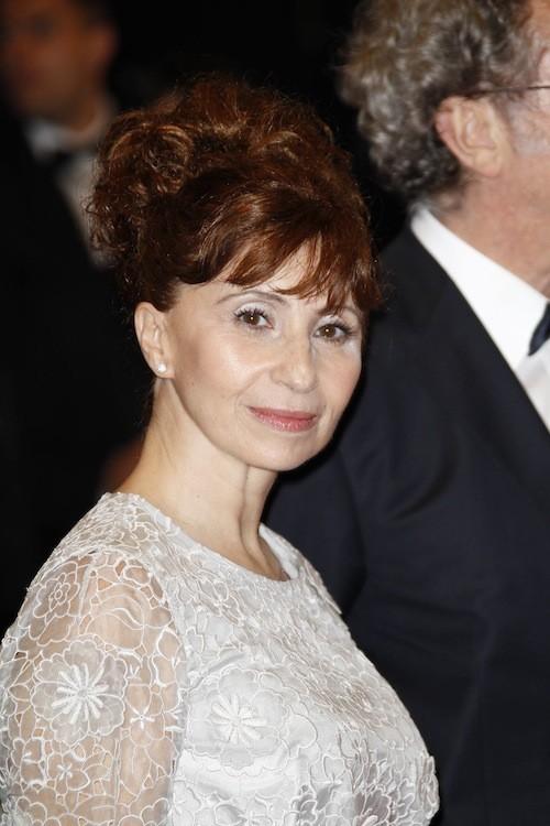 Ariane Ascaride en 2011