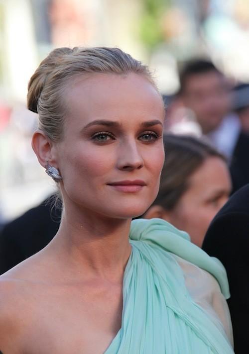 Diane Kruger en 2012