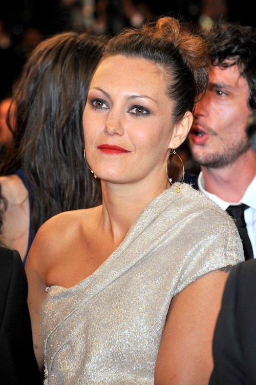 Karole rocher en 2011