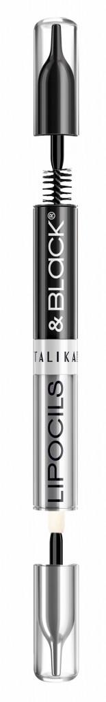 Mascara-soin, Lipocils & Black, Talika 29 €