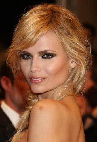 Natasha Poly : c'est la nouvelle égérie d'Ange ou Démon de Givenchy !