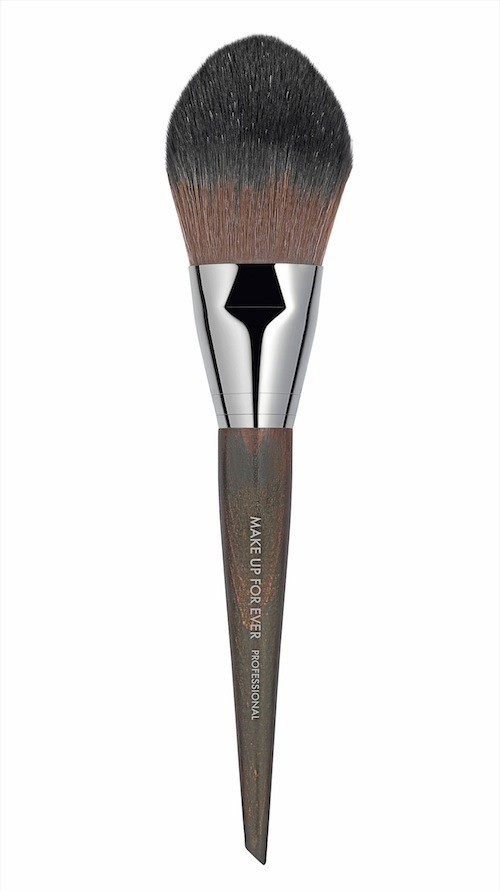Pinceau Poudre, Précision, Make Up For Ever, 45€
