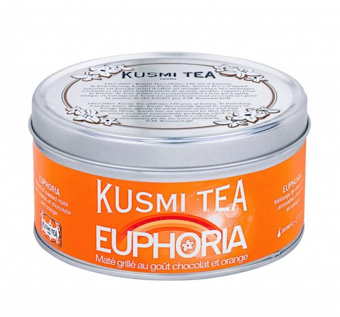 Thé Euphoria, 125 g, Kusmi Tea 15,20 €