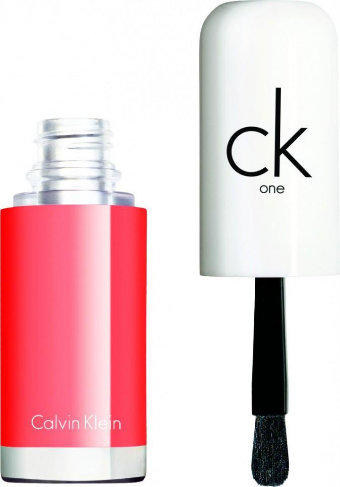 Vernis, Ck one, Calvin Klein 10,95 €