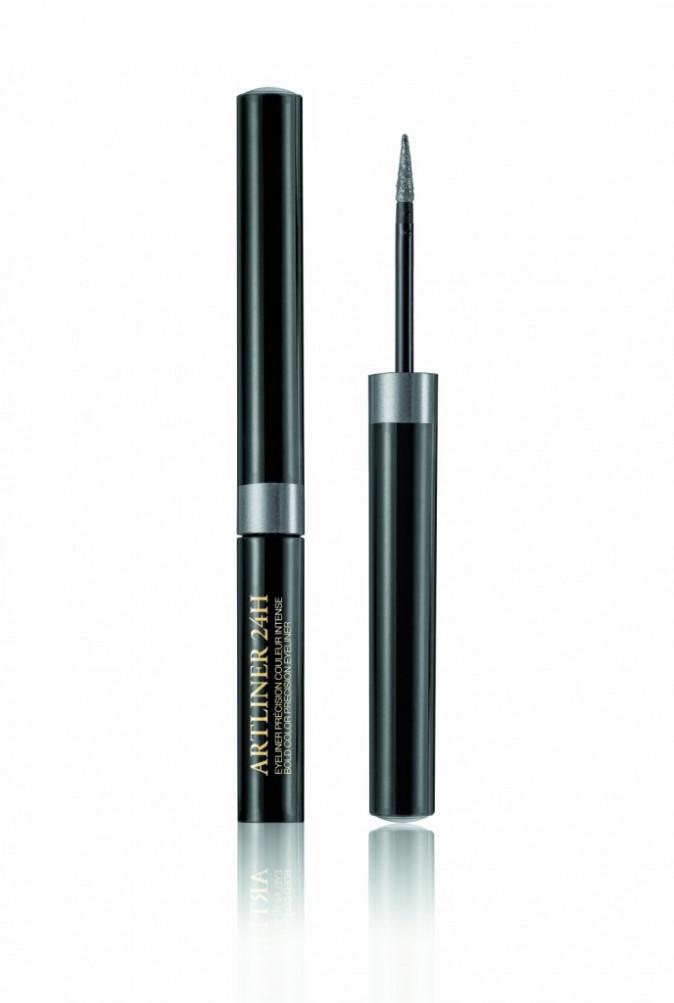 Eye-liner Précision, Artliner 24H Chrome, Lancôme 31,95 €