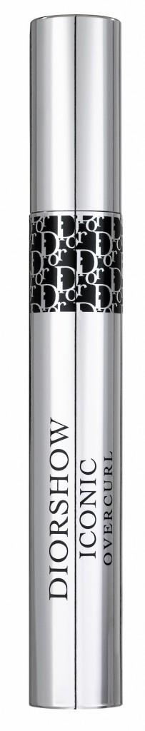 Mascara noir, Diorshow, Iconic Overcurl, Dior 29,90€