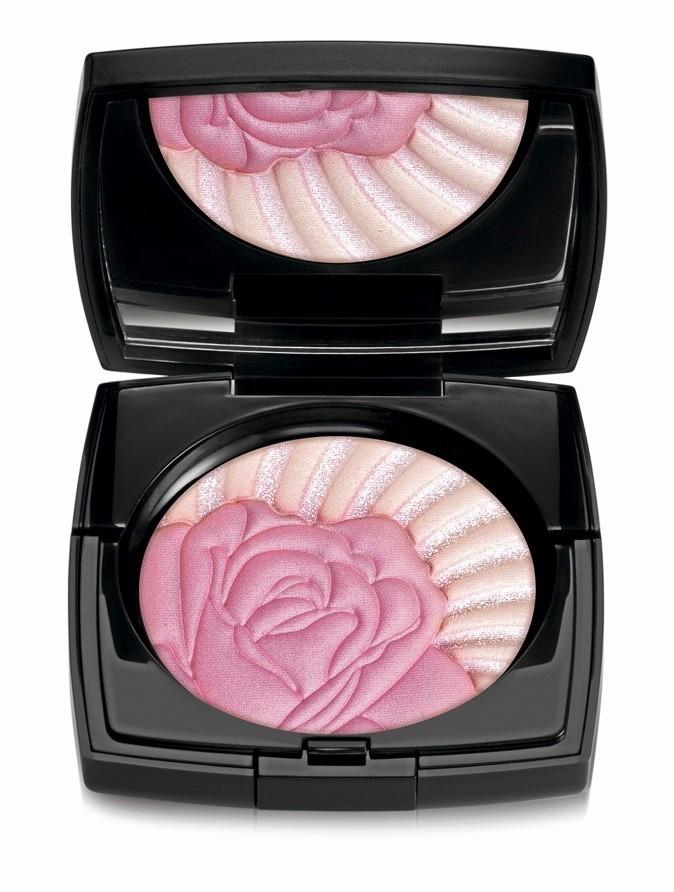Le blush La Roseraie, ,Lancôme. 47€