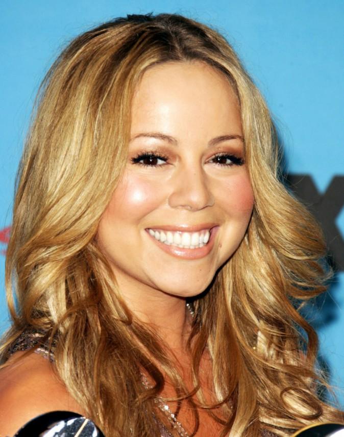 Mariah Carey : Des pierres précieuses pour se relaxer