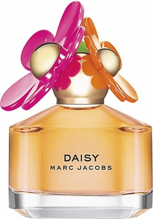 Eau de toilette 50 ml Daisy Sunshine, Marc Jacobs 57€