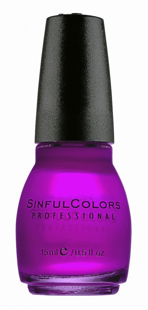 Vernis à ongles Dream On, SinfulColors 5,90€