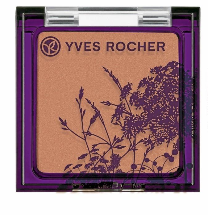 Blush abricot Yves Rocher 9,50 €